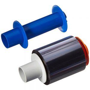 ریبون رنگی دستگاه چاپ کارت ۵۰۰ عکس فارگو Fargo Color Ribbon