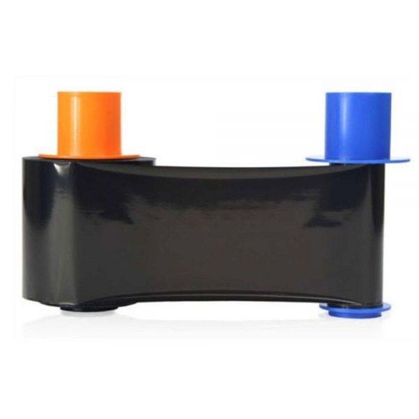 فیلم و ریبون دستگاه چاپ کارت 1200 عکس Smart 50 Black