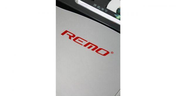 کاغذ خورد کن remo c-1500
