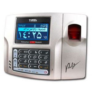 دستگاه حضور و غیاب TIMAX-TX2