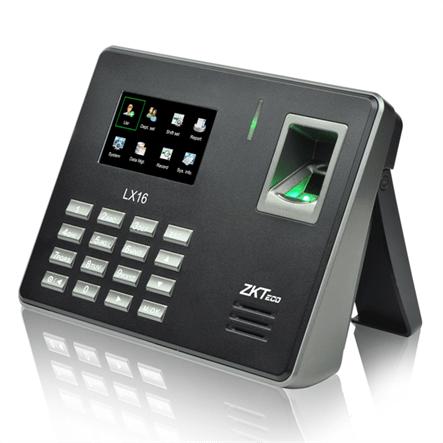 دستگاه حضور و غیاب ZKT EB-102