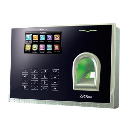 دستگاه حضور و غیاب ZKT EB-920