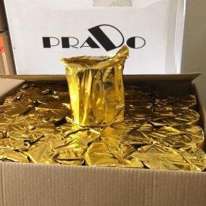 رول حرارتی Prada 50 × ۸۰