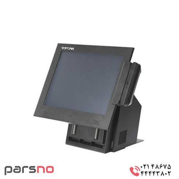 صندوق فروشگاهی لمسی اسکار مدل T9800