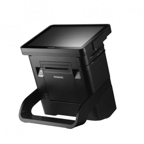 صندوق فروشگاهی POSbank مدل DCR X86