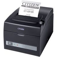فیش پرینترCITIZEN مدل CT-S310