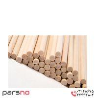 چوب پشمک ۵۰ سانتی متری Gdike