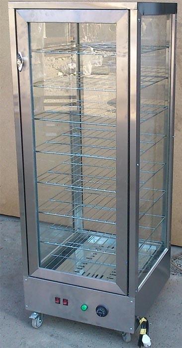 گرمکن ایستاده برقی 13 طبقه Gdike