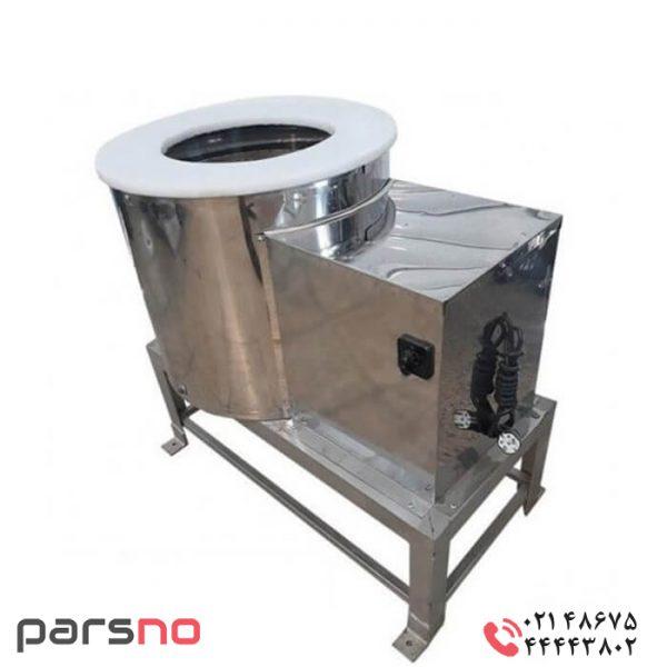دستگاه آبگیر سبزی ۱۲ کیلویی