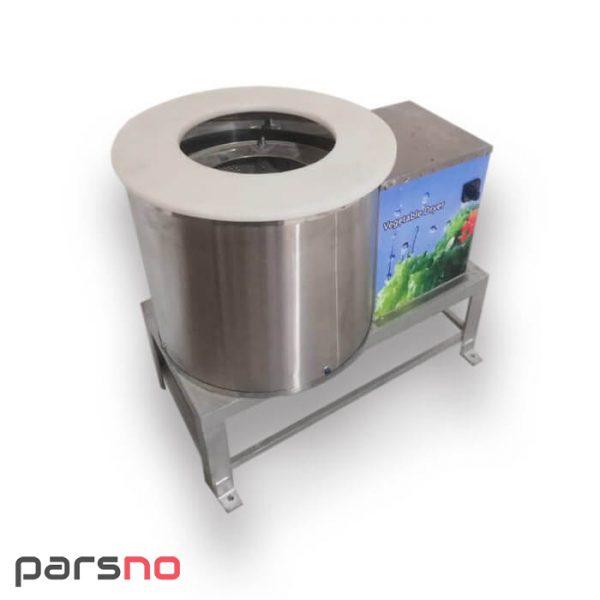 دستگاه آبگیر سبزی 7 کیلویی