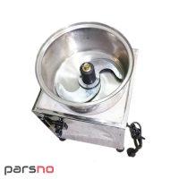 غذاساز صنعتی 5 لیتری نمونه