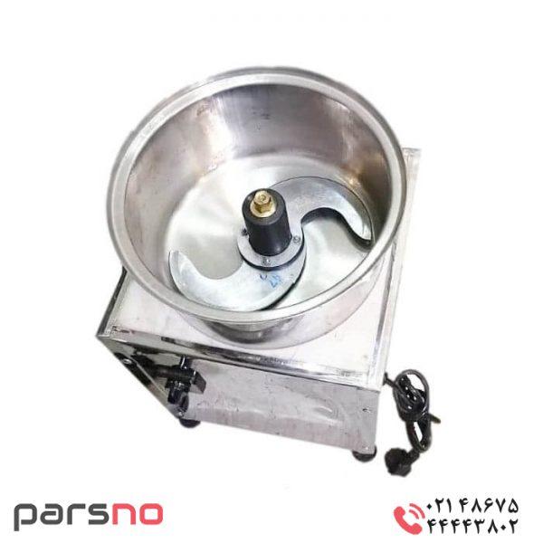 غذاساز صنعتی ۵ لیتری نمونه