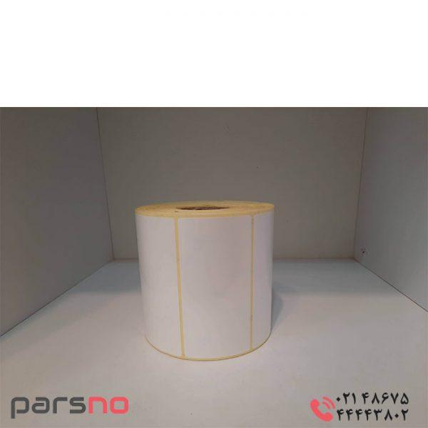 لیبل پی وی سی 50 × 100